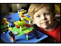 jucarii lego. Noua colecție de jucării LEGO s-a lansat și în România