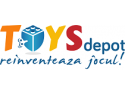 comanda online jucarii. TOYSdepot magazinul tau cu jucarii