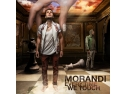 Touch Panel. MORANDI – videoclip nou: EVERYTIME WE TOUCH