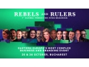 REBELS AND RULERS_conferinta business si branding