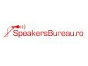 speakeri. SpeakersBureau.ro – primul birou de speakeri din Romania
