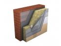 TECHNOFACADE - vata bazaltica pentru fatada