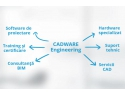 autocad 2D si 3D. CADWARE Engineering