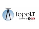 program topografie. Solutia pentru topografie TopoLT prezentata in cadrul seminarului stiintific organizat de Facultatea de Geodezie din Bucuresti