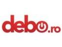 vanzari online. Ce e important la un site de vanzari online. Studiul de caz Debo.ro