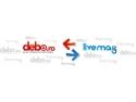 Debo.ro a achizitionat LiveMag.ro