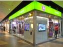 media concept store.  IQBox – un concept store creat pentru client