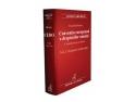 """Editura All Beck/Bucureşti/""""Convenţia europeană a drepturilor omului. Volumul I. Drepturi şi libertăţi""""/autor - Corneliu Bîrsan/lansare de carte"""