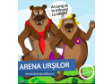 business arena. Arena Ursilor