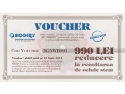 stem. Voucher Biogenis- banca de celule stem