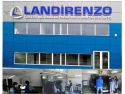 instalatie artistica. Centru GPL Auto Landi Renzo - Pitesti