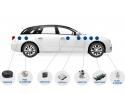 Proeco Gas Systems montează GPL pe cele mai puternice maşini cu injecţie directă Noua Acropola