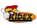 Kidex. La KIDEX invatam sa circulam cu FEBER!