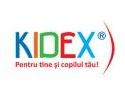 Joi, 25 martie 2010, se deschide KIDEX