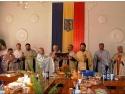 224 de ani de administraţie locală sărbătoriţi cu o slujbă de sfinţire la primăria Fălticeni