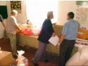 Ajutoare umanitare pentru comuna suceveană Udeşti