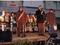 La Falticeni, a IX a editie a Festivalului National al Obiceiurilor de Craciun si Anul Nou