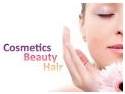 hair styling. Heal Cosmetic participa la COSMETICS BEAUTY HAIR 2010