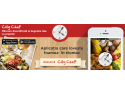 saltele memory foam. City Chef pentru iOS si Android