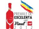 vinul ro. 101 distinctii de aur si argint, la Premiile de Excelenta Vinul.Ro 2012 – Dragasani