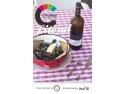 A apărut CityBest Litoral,  primul ghid tipărit cu recomandări de restaurante de la mare