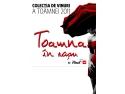 """A (re)inceput singura campanie din Romania de promovare a vinului Degusta """"Toamna in rosu!"""""""