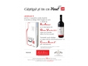 Red P. Abonament cu cadouri garantate la Vinul.Ro