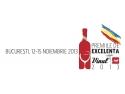 Au început înscrierile la a cincea ediţie a Premiilor de Excelenţă Vinul.Ro