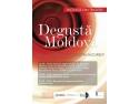 Bucureştenii degustă Moldova în 18 mai la Athenee Palace Hilton