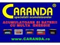 Calitate desăvârșită CARANDA, în emisiunea E VREMEA MESERIAȘILOR din 29 septembrie 2012