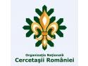 """cercetasii romaniei. """"Cercetasii Romaniei"""" cred intr-o tara cu oameni mai buni"""