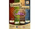 """Cercetasii Romaniei, parteneri ai Festivalului """"SINAIA FOREVER"""""""