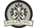 """superbrand al romaniei. """"Cercetasii Romaniei"""" sustin """"Scoala ALTFEL"""""""