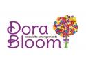 Cu Dora Bloom se face primăvară