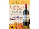 Degusta primul vin rosu al anului 2012