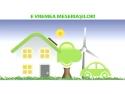 E VREMEA MESERIAȘILOR și timpul caselor independente energetic!