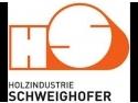 HOLZINDUSTRIE SCHWEIGHOFER, un etalon de afacere în industria lemnului