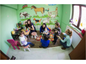 autism. La noul centru Help Autism din Pipera încep înscrierile pentru servicii gratuite acordate copiilor cu TSA