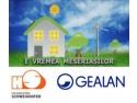 gealan. Lecția produselor de calitate SCHWEIGHOFER și a ferestrelor GEALAN de ultimă generație. E VREMEA MESERIAȘILOR austro-germani, în România!