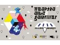 noaptea alba a galeriilor. În 24 aprilie 2015 Bucureştiul petrece o nouă Noapte Albă a Galeriilor!