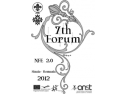 NFE 2.0 - Cel de-al 7-lea Forum European Scout pe Metode Educative 30 mai - 3 iunie 2012, Sinaia