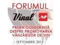 Participa la primul studiu national despre consumul de vin!