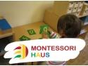 timisoara. Premiera Montessori Haus Timisoara: Curriculum Montessori aprobat