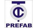 PRODUCĂTORII vă prezintă o privatizare de succes - PREFAB