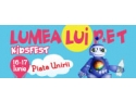 Vacanta 2012. Program KidsFest 2012!