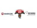 REHAU şi MARICON - Suntem mândri să susţinem tânăra generaţie sportivă!