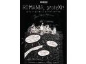 Fundatia Romania Pro Culture. Romania, proteXt!