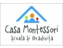 """S-a deschis """"Casa Montessori"""", prima Şcoală Montessori din Bucureşti"""