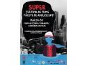 Super - Festivalul de filme făcute de adolescenţi şi-a anunţat câştigătorii!