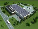 """Tehnologia Mitek """"Sudura Lemnului"""", la baza construcției celei mai mari investiții românești în Elveția"""
